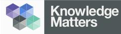 Knowledge Matters Logo